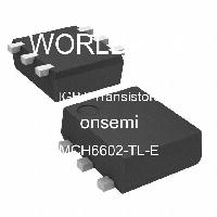 MCH6602-TL-E - ON Semiconductor