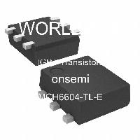 MCH6604-TL-E - ON Semiconductor