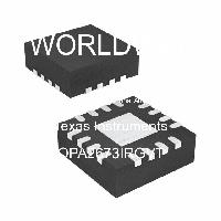 OPA2673IRGVT - Texas Instruments - High Speed Operational Amplifiers