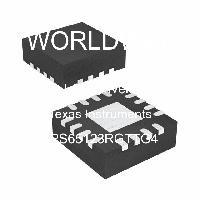 TPS65123RGTTG4 - Texas Instruments - LCD-Treiber