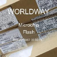 SST38VF6402-90-5C-EKE - Microchip Technology Inc - Flash