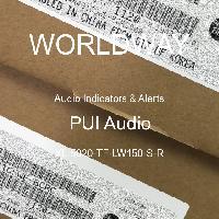 XL-5020-TF-LW150-S-R - PUI Audio - Audio Indicators & Alerts