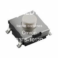 B3FS-1012P - OMRON Electronic Components LLC