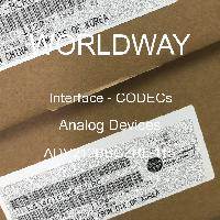 ADV212BBCZRL-115 - Analog Devices Inc - Interfaz - CODEC