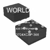LM3704XCBP-308 - Texas Instruments