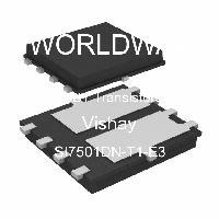 SI7501DN-T1-E3 - Vishay Siliconix