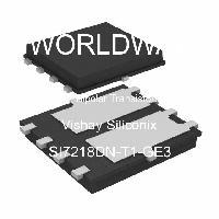 SI7218DN-T1-GE3 - Vishay Siliconix - Transistorii bipolari RF