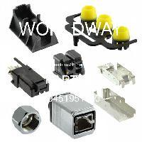 09451951100 - HARTING - Modular Connectors / Ethernet Connectors