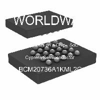 BCM20736A1KML2G - Cypress Semiconductor