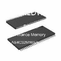 AS4C32M16SA-7TCN - Alliance Memory Inc