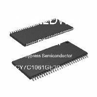 CY7C1061GE30-10ZSXI - Cypress Semiconductor