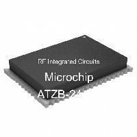 ATZB-24-B0 - Microchip Technology Inc - RF Integrierte Schaltungen