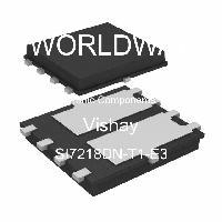 SI7218DN-T1-E3 - Vishay Siliconix - Composants électroniques