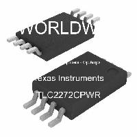 TLC2272CPWR - Texas Instruments