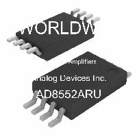 AD8552ARU - Analog Devices Inc