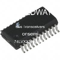 74LVX3245QSCX - ON Semiconductor