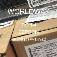BR25S128FVT-WE2 - ROHM Semiconductor - EEPROM