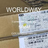 CY7C1041DV33-10BVJXI - Cypress Semiconductor - SRAM