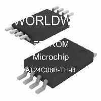 AT24C08B-TH-B - Microchip Technology Inc - EEPROM