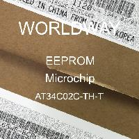 AT34C02C-TH-T - Microchip Technology - EEPROM
