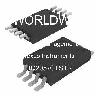 BQ2057CTSTR - Texas Instruments