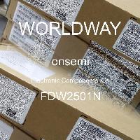 FDW2501N - ON Semiconductor - Composants électroniques