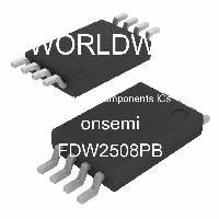 FDW2508PB - ON Semiconductor