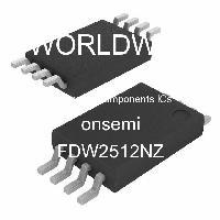 FDW2512NZ - ON Semiconductor