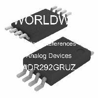 ADR292GRUZ - Analog Devices Inc - Voltage References