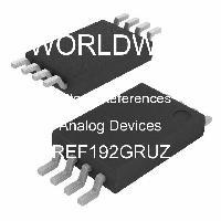 REF192GRUZ - Analog Devices Inc