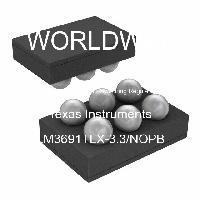 LM3691TLX-3.3/NOPB - Texas Instruments