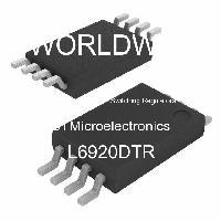 L6920DTR - STMicroelectronics