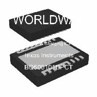 BQ500101DPCT - Texas Instruments - Wireless Charging ICs