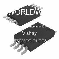 SI6928DQ-T1-GE3 - Vishay Siliconix - 전자 부품 IC