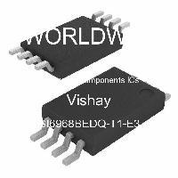 SI6968BEDQ-T1-E3 - Vishay Intertechnologies - Composants électroniques