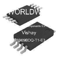 SI6969BDQ-T1-E3 - Vishay Siliconix