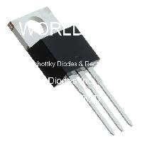 MBR10150CTP - Diodes Incorporated - Schottky Diodes & Rectifiers