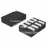 SN74AVC2T244DQMR - Texas Instruments - Traducere - Niveluri de tensiune