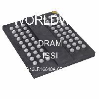 IS43LR16640A-6BLI-TR - Integrated Silicon Solution Inc