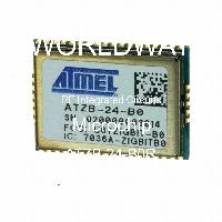 ATZB-24-B0R - Microchip Technology Inc - Circuitos integrados de RF