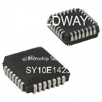 SY10E142JC - Microchip Technology Inc