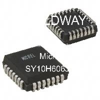 SY10H606JC - Microchip Technology Inc