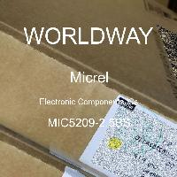 MIC5209-2.5BS - Microchip Technology Inc - Electronic Components ICs