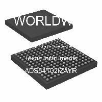 ADS54T02IZAYR - Texas Instruments - Analog-Digital-Wandler - ADC