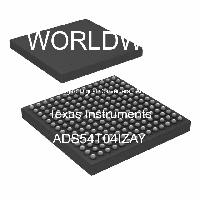 ADS54T04IZAY - Texas Instruments - Analog to Digital Converters - ADC