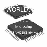 ATSAMD20G16A-AU - Microchip Technology Inc - マイクロコントローラー-MCU