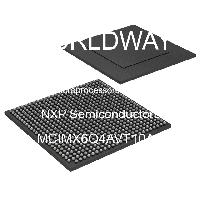 MCIMX6Q4AVT10AC - NXP Semiconductors