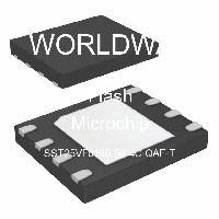 SST25VF016B-50-4C-QAF-T - Microchip Technology Inc