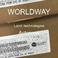 0600-00025 - Laird Technologies - アンテナ