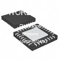 MC100EP451MNG - ON Semiconductor - Papuci flip-flop